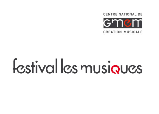 GMEM (centre national de création musicale)