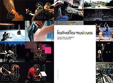GMEM : festival les musiques 2012